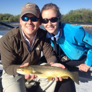 Jackson Hole Fly Fishing School – Fly Fishing Lessons